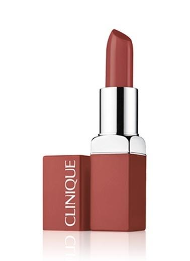 Clinique Clinique Tüm Cilt Tipleriiçin Even Better Pop Lip 12 Enaed Ruj Renksiz